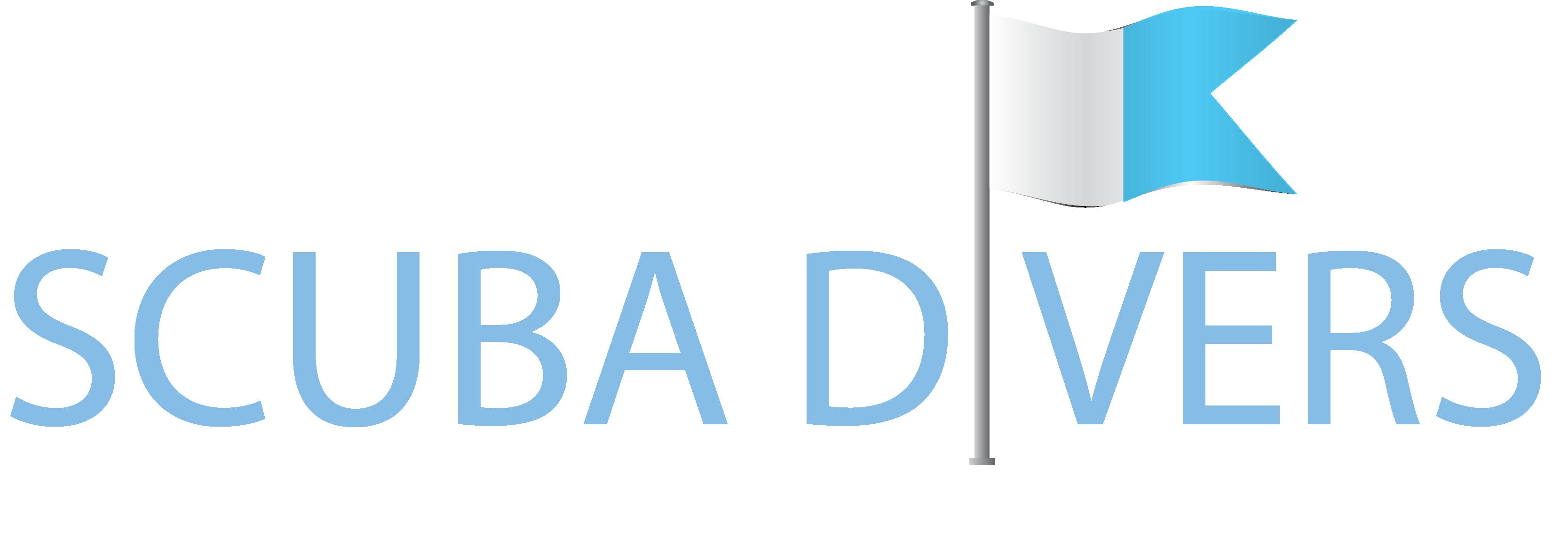 Scuba Divers Logo