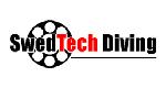 SwedTech_Diving_Logo