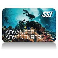 Advanced Adventurer