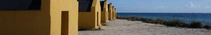 Bonaire Dykresor