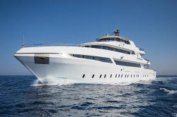Röda Havet - North & Wreck Sea Serpent båten